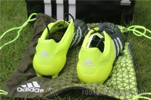 adidas ACE 15.1 Soccer Boot (46)