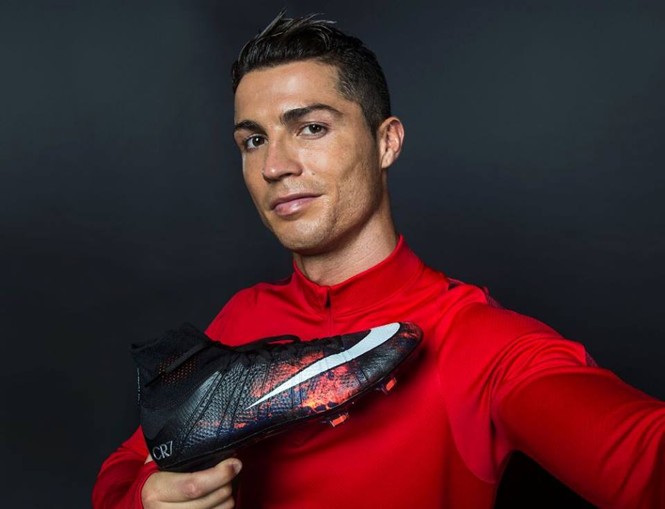 cca3f44d5d1 Nike Cristiano Ronaldo CR7 Savage Beauty Collection Released ...