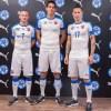 Slovakia EURO 2016 PUMA Home Football Kit, Soccer Jersey, Shirt, nové dresy slovenskej