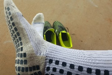 TruSox Socks Review 2015