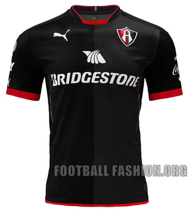 club atlas jersey