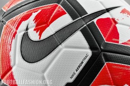 Nike Ordem Ciento - The Official Match Ball of Copa America Centenario 2016, Pelota de Futbol