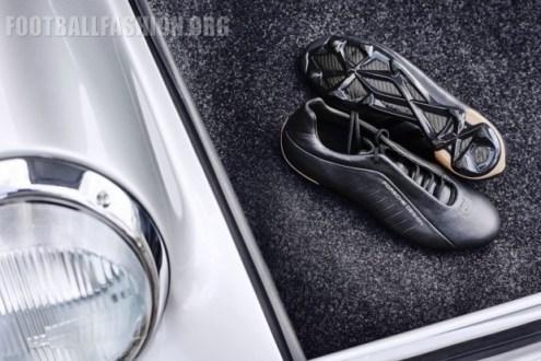 adidas x Porsche Design Sport 16 FG Football, Soccer Boot