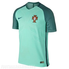 The Portuguese Football Federation is proud to count on the support of Nike  in another defining moment. We hope that this new kit ... a1286640b6e71