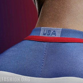USA 2016 2017 Copa America White Home and Black Away Soccer Jersey, Shirt, Football KIt, Camiseta de Futbol