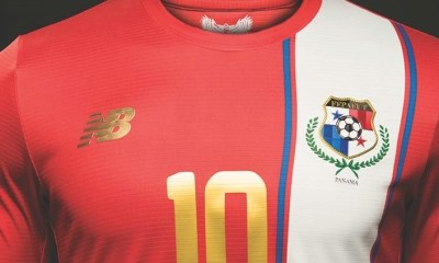 Panama 2016 Copa América Centenario Home and Away Soccer Jersey, Shirt, Football Kit, Camiseta de Futbol