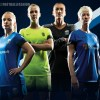 Seattle Reign FC 2016 Nike Home and Away Soccer Jersey, Kit, Shirt