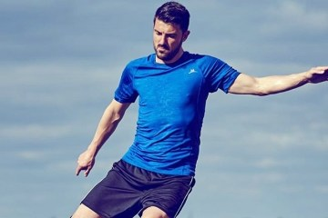 Review: MISSION VaporActive - Worn by David Villa and Carli Lloyd
