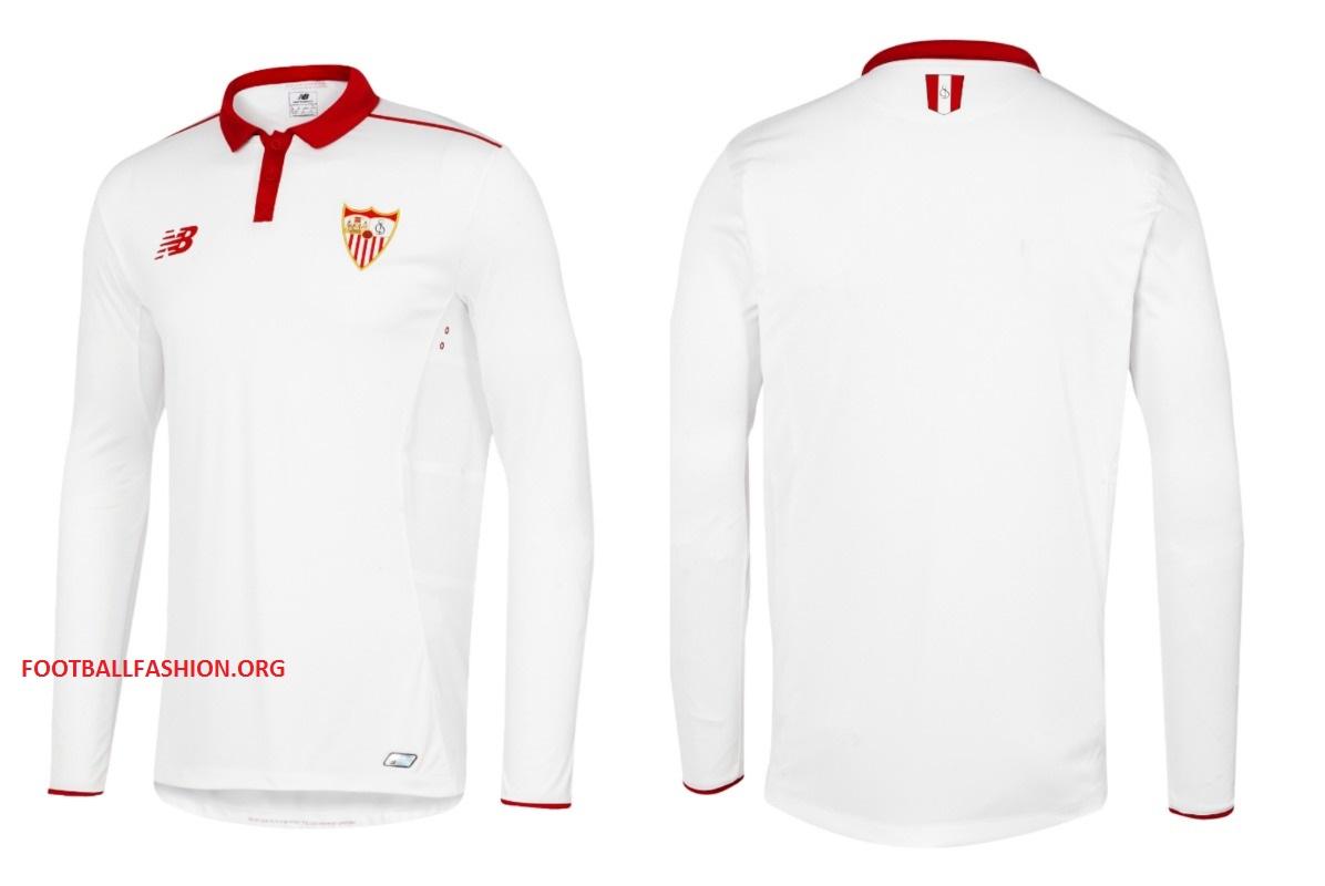 sevilla fc jersey on sale   OFF51% Discounts 46e76a89e