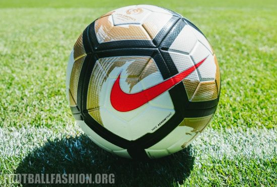 Nike Ordem Campeon - Official Match Ball of the 2016 Copa America Centenario Final