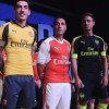 Arsenal Football Club 2016 2017 PUMA Away and Third Kit, Shirt, Soccer Jersey, Camiseta, Maillot