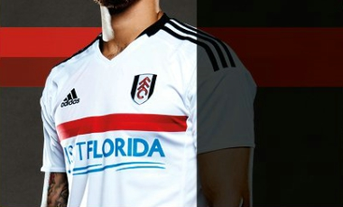 b67d943a9 Fulham FC 2016 2017 adidas Home and Away Football Kit