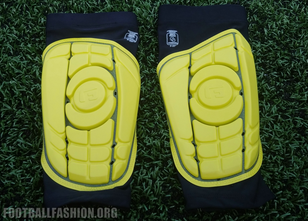 Review: G-Form Pro-S Shin Guards – FOOTBALL FASHION.ORG