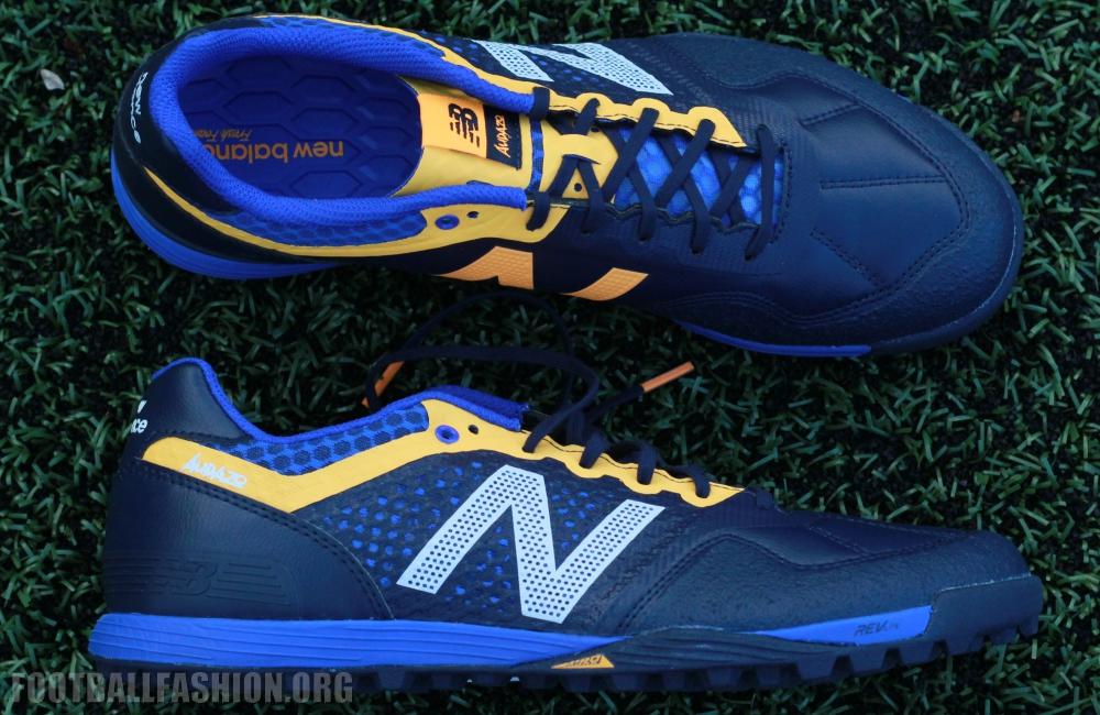 New Balance Audazo Pro Turf Soccer Shoe