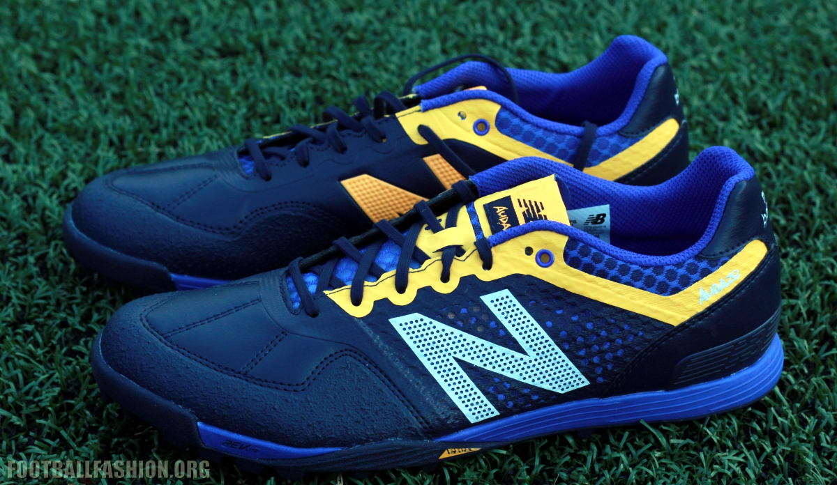 New Balance Football Shoes Review
