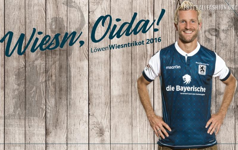 TSV 1860 München 2016 Oktoberfest Macron Kit – FOOTBALL FASHION.ORG a0fa8b44ade3c