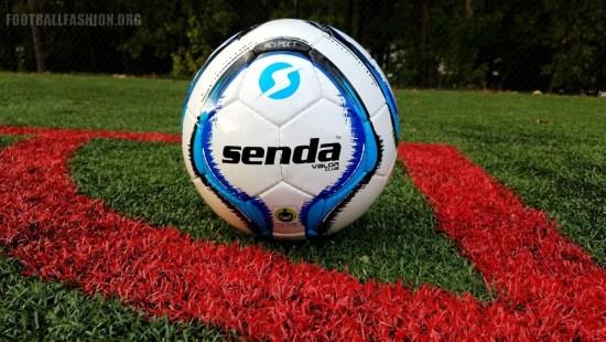 Senda 2016 2017 Fair Trade Soccer Balls