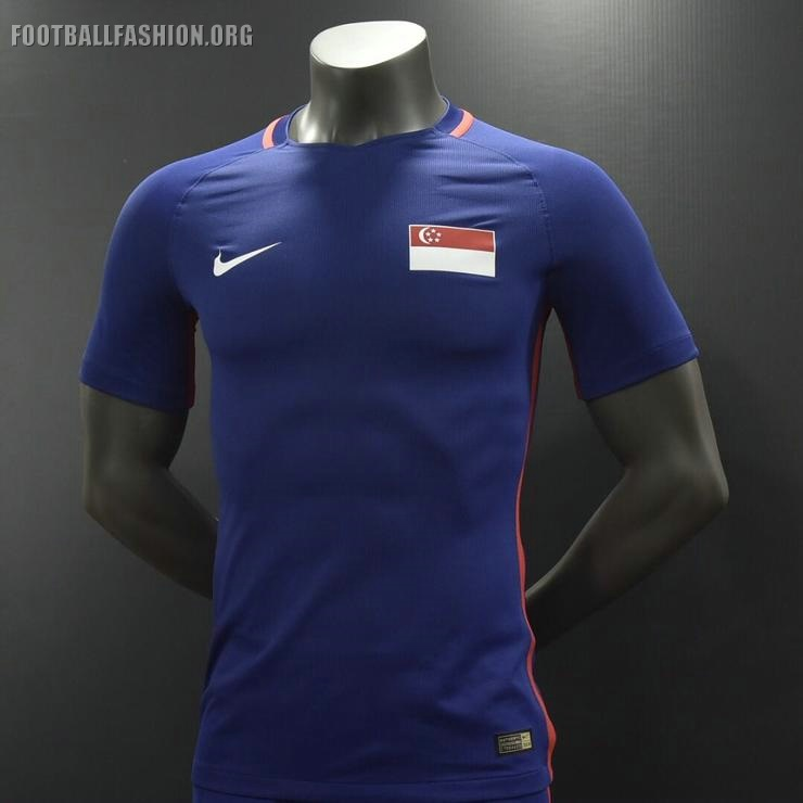 2018 suzuki cup.  suzuki singapore 2016 2017 2018 nike home and away football kit soccer jersey  shirt in suzuki cup u