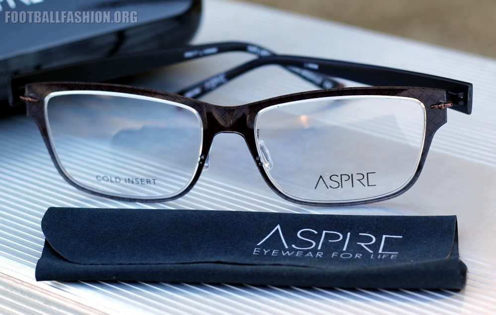 Review: Aspire Eyewear's 2017 Range