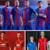 Top 10 Football Kits of 2016
