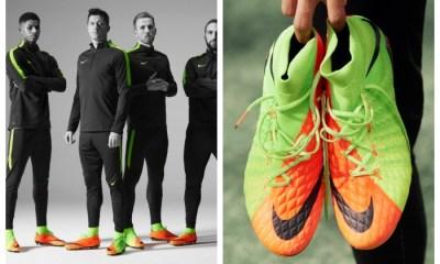 Nike Hypervenom 3 Soccer Boot