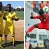 Togo 2017 Africa Cup of Nations Macron Home and Away Football Kit, Soccer Jersey Shirt, Maillot CAN 2017 AFCON