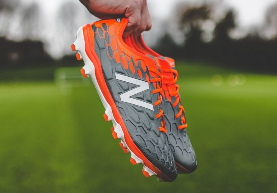 New Balance Football Launches New Visaro 2.0 Boot, Soccer Cleat