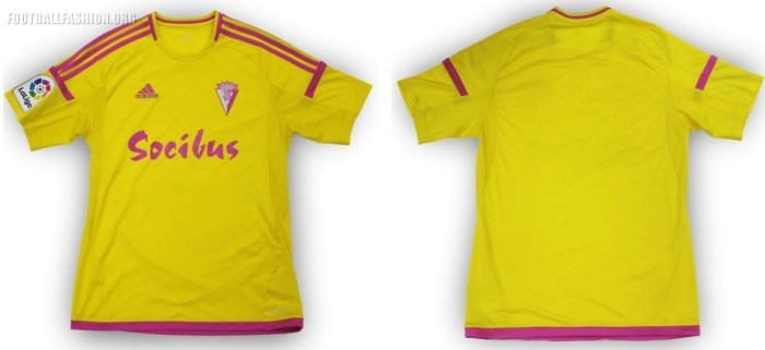Cádiz CF 2017 International Women's Day adidas Football Kit, Soccer Jersey, Shirt, Camiseta de Futbol Día Internacional de la Mujer