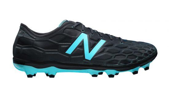 New Balance Limited Edition Color Changing Visaro 2.0 Soccer, Football Boot, Calzado de Futbol