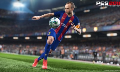 28cc26be617 Review  Pro Evolution Soccer 2019 - FOOTBALL FASHION.ORG