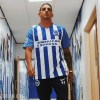 Brighton & Hove Albion 2017 2018 Nike Home Football Kit, Shirt, Soccer Jersey