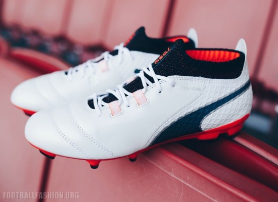 PUMA ONE Soccer Football Boot Revealed, Calzado de Futbol