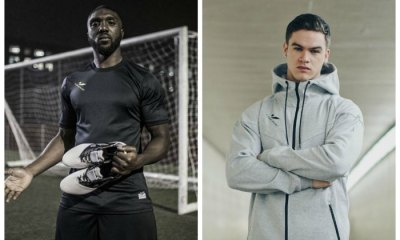 Review: Concave Football 2017 Clothing Range