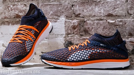 Review: PUMA Speed IGNITE NETFIT Running Shoes Trainers