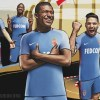 AS Monaco 2017 2018 Nike Away Football Kit, Soccer Jersey, Shirt, Maillot, Camiseta, Camisa, Trikot, Tenue