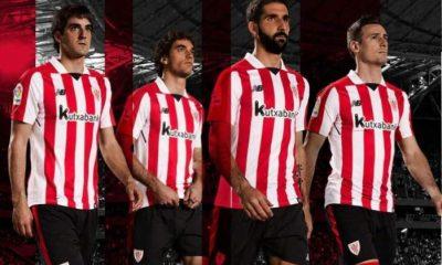 Athletic Club de Bilbao 2017 2018 Football Kit, Soccer Jersey, Shirt, Camiseta de Futbol, Equipcaion, Kamiseta