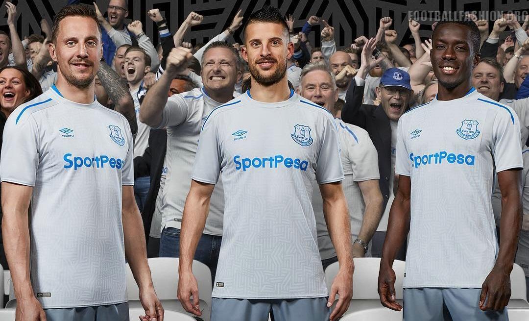 3bf0ac73a Everton FC 2017 18 Umbro Away Kit – FOOTBALL FASHION.ORG