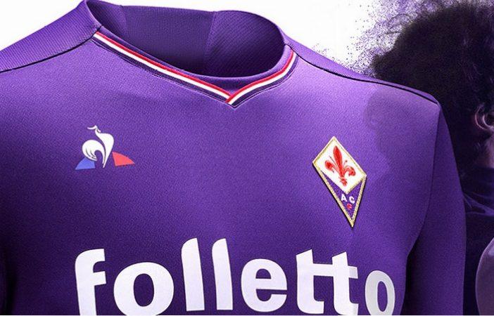 f977422da le coq sportif t shirt purple Sale