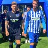 Hertha Berlin 2017 2018 Nike Home, Away and Third Football Kit, Soccer Jersey, Shirt, Trikot
