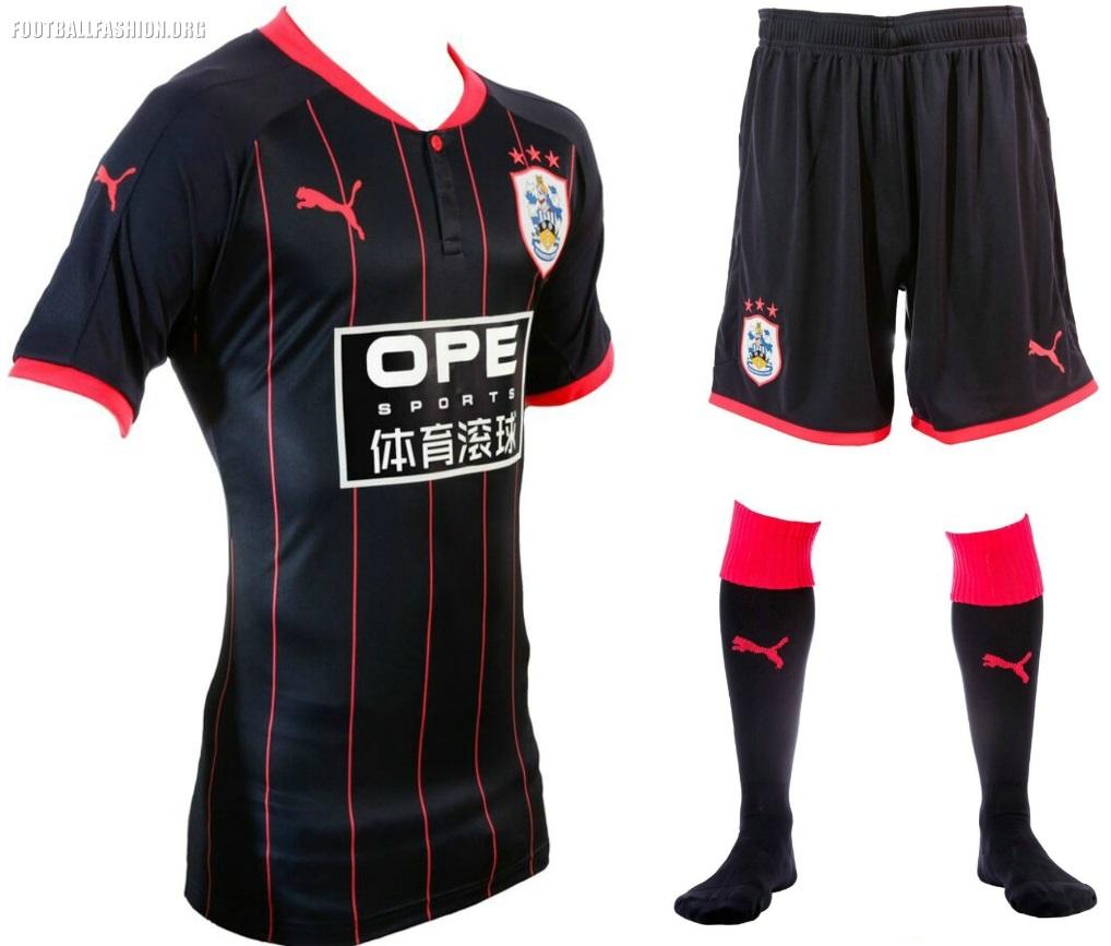 Puma football kit deals