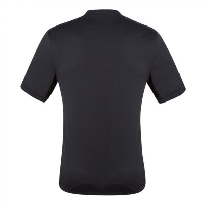 Liverpool FC 125th Anniversary 2017 2018 New Balance Pitch Black Football Kit, Soccer Jersey, Shirt, Camiseta de Futbol, Camisa, Maillot, Trikot, Tenue