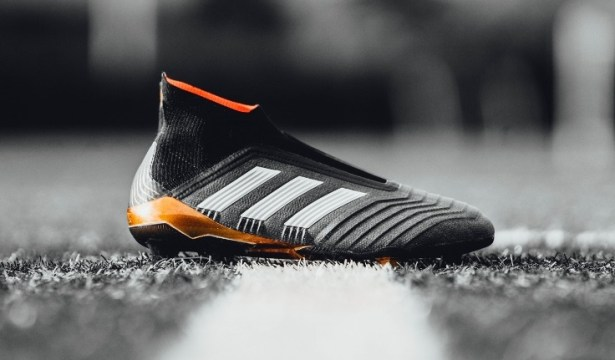 adidas Launches the all-new Predator 18+ Soccer Boot