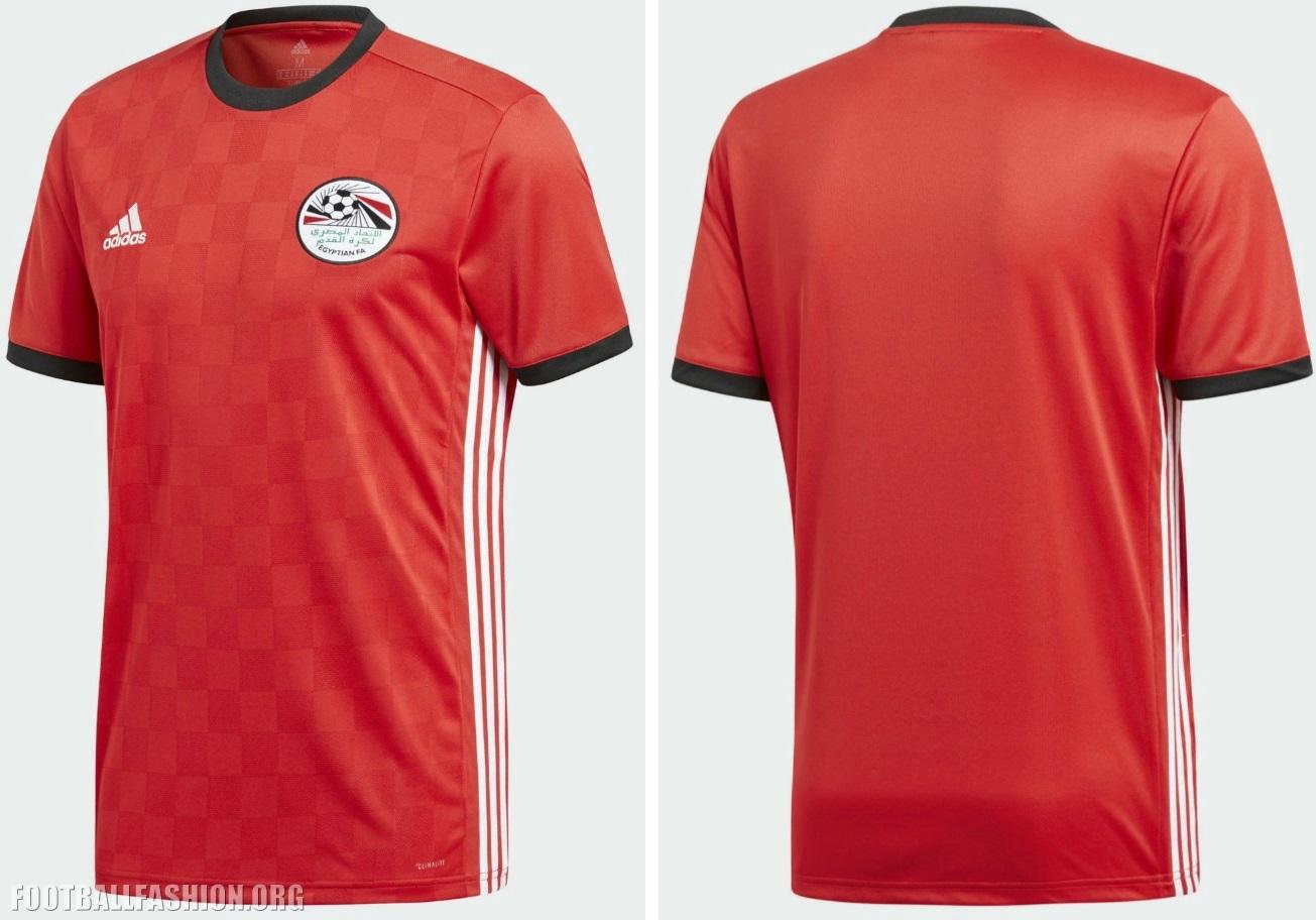 「fifa world cup russia 2018, shirt egypt」的圖片搜尋結果