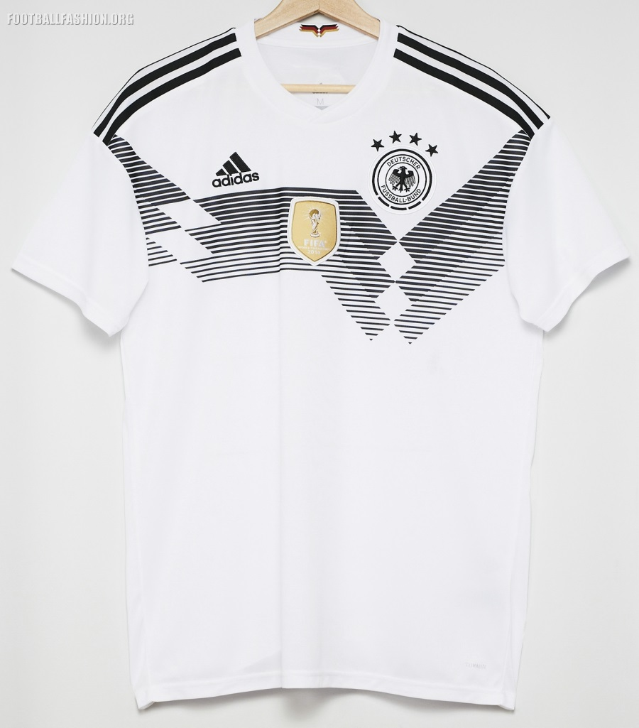 4554d562e Adidas Germany World Cup T Shirt - DREAMWORKS