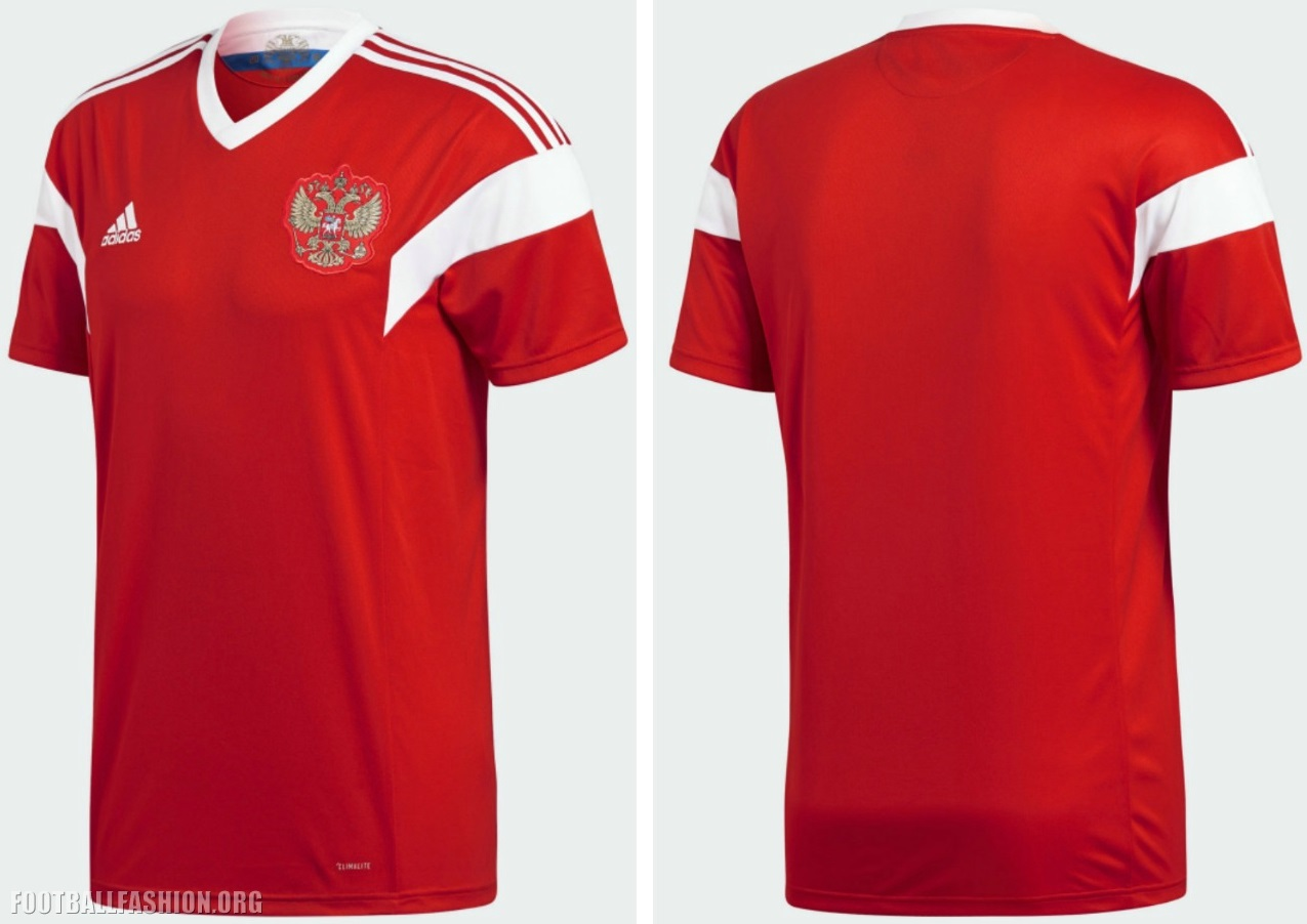 「fifa world cup russia 2018, shirt russia」的圖片搜尋結果