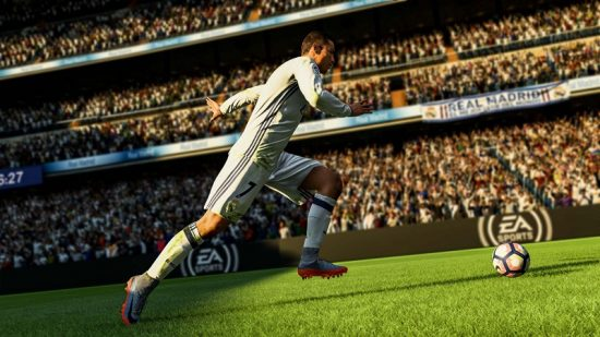 Review: EA Sports FIFA 18 (PS4)