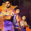 FC Pune City 2017 2018 adidas Home and Away Football Kit, Soccer Jersey, Shirt
