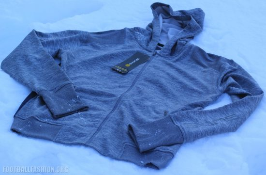 SKINS 2017 2018 Fall Winter Compression Training Range Review