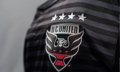 D.C. United 2018 adidas Home Soccer Jersey, Shirt, Football Kit, Camiseta de Futbol
