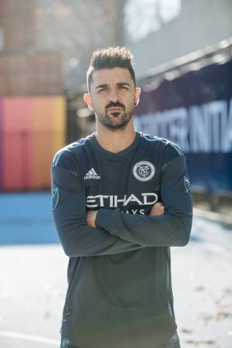 New York City FC 2018 2019 adidas Away Soccer Jersey, Football Shirt, Camiseta de Futbol